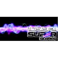 Logo of radio station Super Stereo