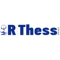 Logo of radio station Radio Thessaloniki 94.5 FM