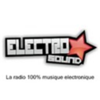Logo of radio station Electro Sound