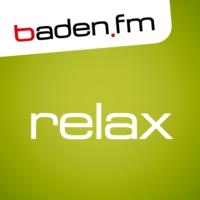 Logo de la radio baden.fm Relax