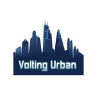 Logo of radio station voltingurban