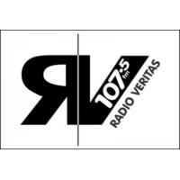 Logo of radio station Radio Veritas 107.5 fm