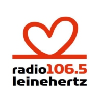 Logo of radio station LeineHertz