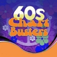 Logo of radio station 60s Chartbusters
