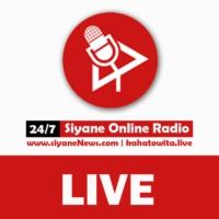 Logo of radio station Siyane Radio