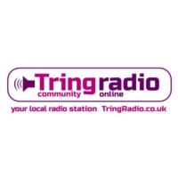 Logo of radio station Tring Radio
