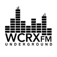 Logo of radio station 88.1FM WCRX