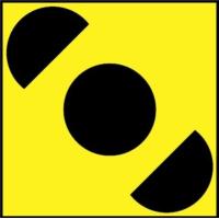 Logo of radio station Radio Popolare