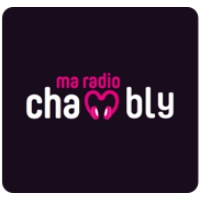 Logo of radio station Radio Chambly