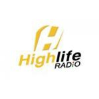 Logo of radio station Highlife Radio