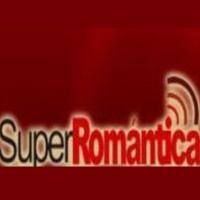 Logo of radio station SUPER ROMANTICA RIO