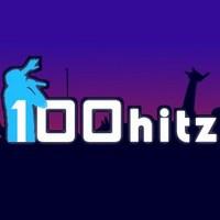 Logo de la radio 100Hitz - Hip Hop Hitz