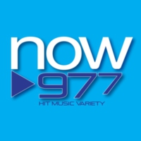 Logo of radio station WCZX Now 97.7