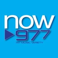 Logo de la radio WCZX Now 97.7