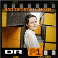 Logo of radio station Radiofortællinger