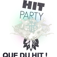 Logo of radio station Hitparty