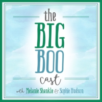 Logo du podcast The BigBoo Cast, Bachelor Edition