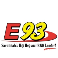 Logo of radio station WEAS E 93.1
