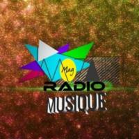 Logo of radio station MagMozaik