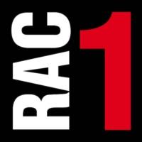 Logo of radio station RAC1