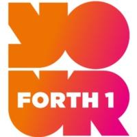 Logo de la radio Forth 1