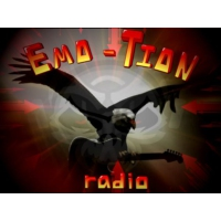 Logo de la radio EmoTionRadio
