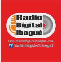 Logo de la radio Radio Digital Ibagué