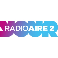 Logo of radio station Radio Aire 2