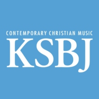 Logo of radio station KSBJ God Listens 89.3 FM