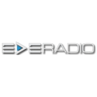 Logo of radio station EVE Radio