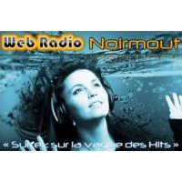 Logo of radio station Radio Noirmout