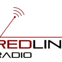 Logo of radio station RedLine Radio