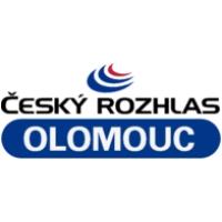 Logo of radio station Cesky Rozhlas Olomouc 92.8 FM