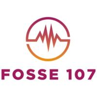 Logo of radio station Fosse 107