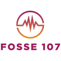 Logo of radio station Fosse 107