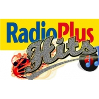 Logo of radio station RadioPlus Hits