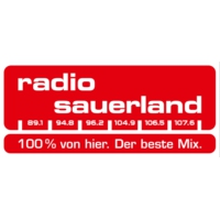 Logo of radio station Radio Sauerland