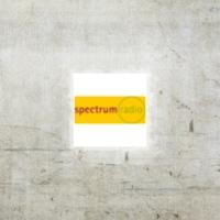 Logo de la radio Spectrum