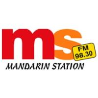 Logo de la radio Radio Cakrawala 98.3