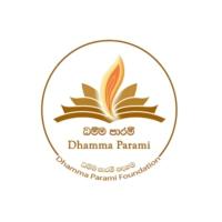 Logo of radio station Dhammaparami