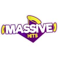 Logo of radio station Massive Hits UK