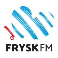 Logo of radio station Frysk FM