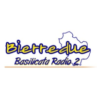 Logo of radio station Basilicata Radio Due
