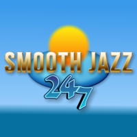 Logo of radio station SMOOTH JAZZ 247