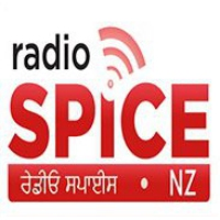 Logo of radio station Radio Spice 88 FM