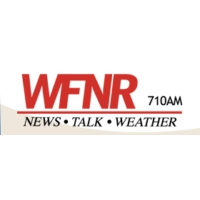 Logo of radio station WFNR 710