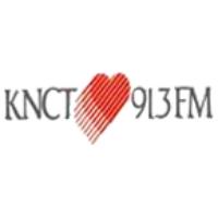 Logo de la radio KNCT