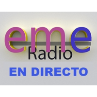 Logo of radio station EME Radio