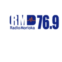 Logo of radio station Radio Morioka