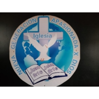 Logo of radio station Iglesia Nueva Generacion Guayama